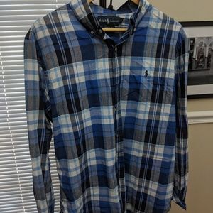 Polo Ralph Lauren Large Mens shirt